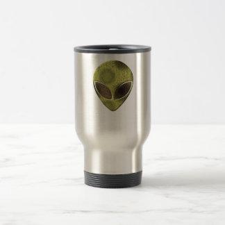 Alienation Stainless Travel Mug