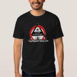 AlienResistance.org shirt