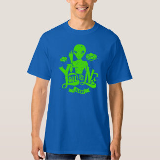 Aliens Are Invading! T-shirt
