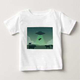 Aliens Baby T-Shirt
