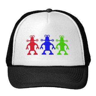 Aliens Cap