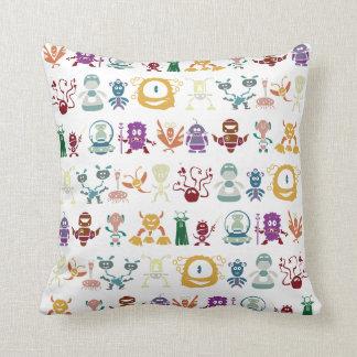 Aliens cushion