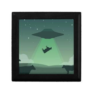 Aliens Gift Box