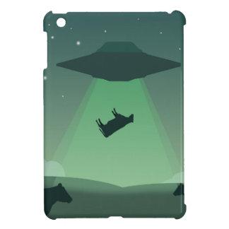 Aliens iPad Mini Cover