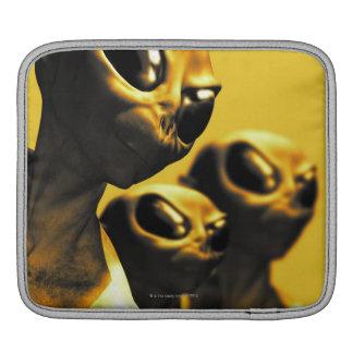 Aliens iPad Sleeve