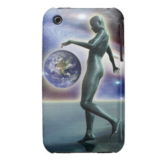 Aliens iPhone 3 Case