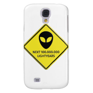 Aliens of NEXT 100.000.000 Lightyears Galaxy S4 Case