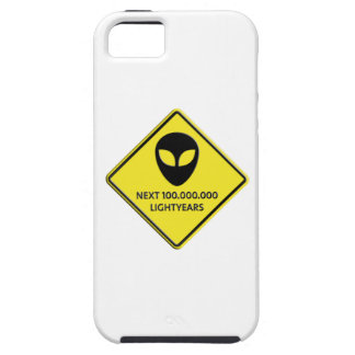 Aliens of NEXT 100.000.000 Lightyears iPhone 5 Cover