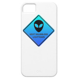 Aliens of NEXT 100.000.000 Lightyears iPhone 5 Covers