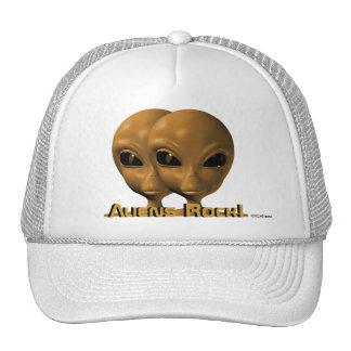 Aliens Rock Hat 10