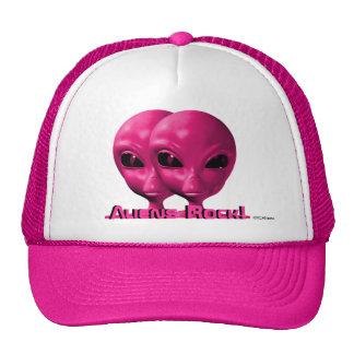 Aliens Rock Hat 13