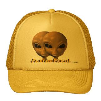 Aliens Rock Hat 9