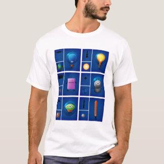 Aliens T-Shirt