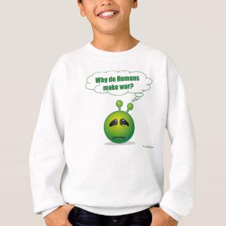 Aliens & UFOs 22 Sweatshirt