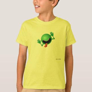 Aliens & UFOs 55 T Shirt