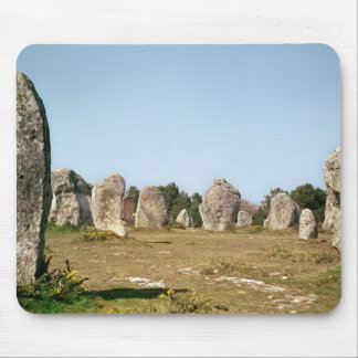 Alignment of standing stones, Megalithic Mouse Mat