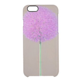 Alium Clear iPhone 6/6S Case