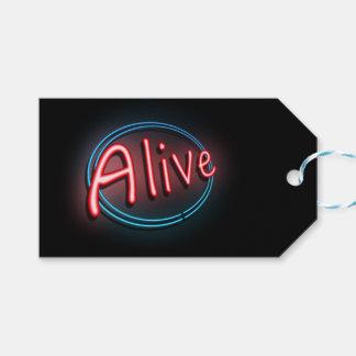 Alive concept.