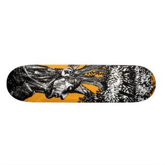 Alive Skateboard