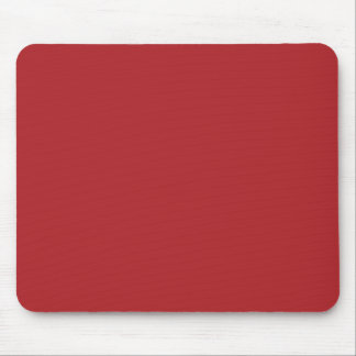 """Alizarin Crimson"" Mouse Pad"