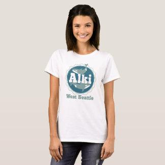 Alki pride shirt