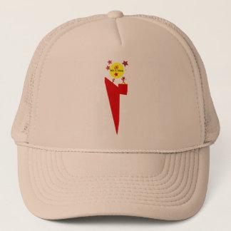 Alko is bad trucker hat
