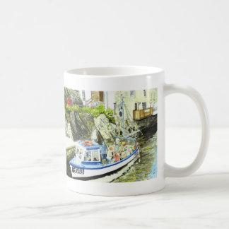 'All Aboard' Mug