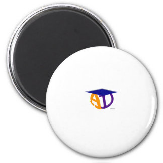 All about Account Doctor 6 Cm Round Magnet