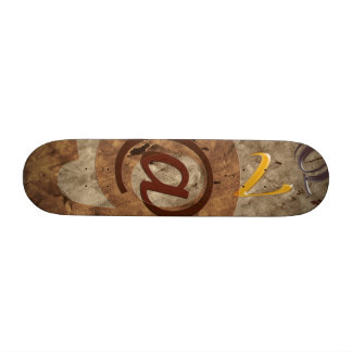 All About At Skate Boards