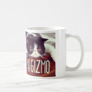 All About Gizmo Mug