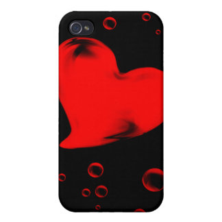 ALL ABOUT LOVE- IPHON4 iPhone 4/4S CASES