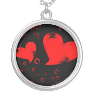 ALL ABOUT LOVE- CUSTOM JEWELRY