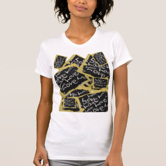 """""""All About Love"""" T-Shirt"""