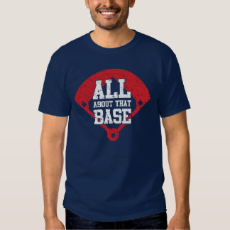 All About That Base(Ball) Tshirt