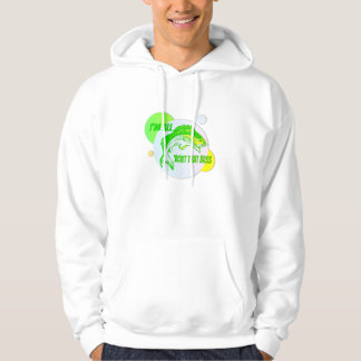 All About That Bass Hoodie