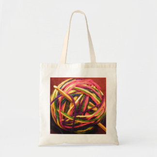 All About the Yarn Bag