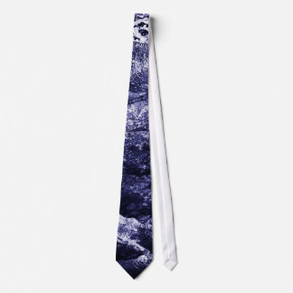 all about water tie