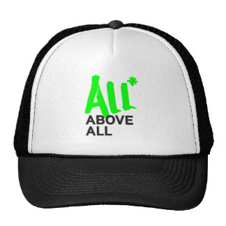 All* Above All Cap