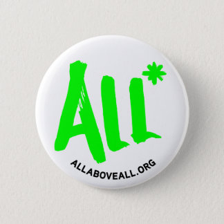 All* Above All logo 6 Cm Round Badge