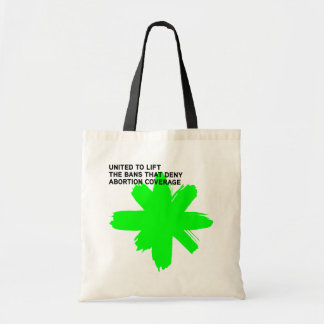 All* Above All, United Budget Tote Bag