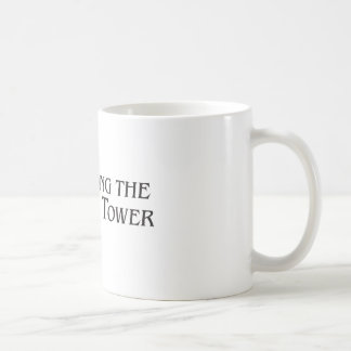 All Along the Squatch Tower - Multiple Products Coffee Mug