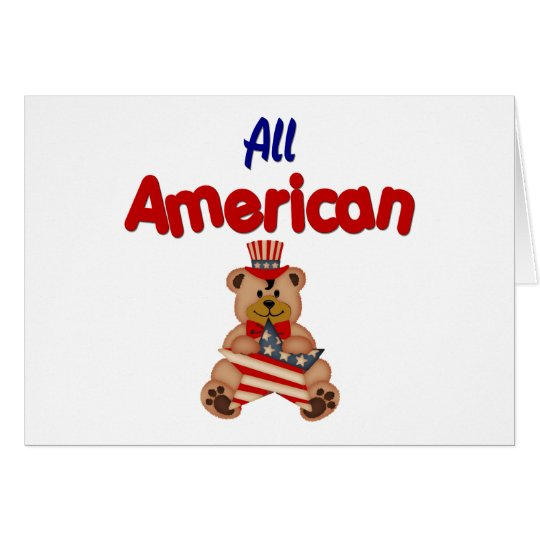 All American Card