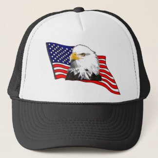 All American Design  Cap
