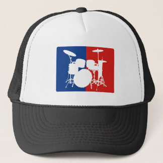All american drummer Hat