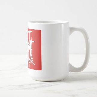 All-american drummer Mug