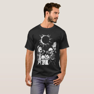 All American Eclipse T-Shirt