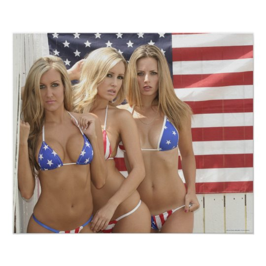 ALL AMERICAN GIRLS 2 POSTER