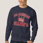 All AMERICAN GRANDPA Tee