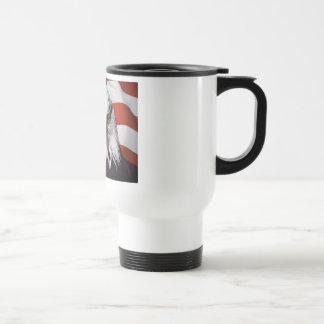 All American Mug! Travel Mug