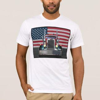 All American Peterbilt T-Shirt